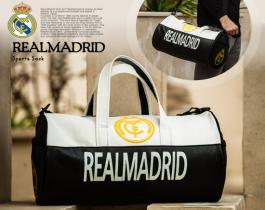 ساک ورزشی مدل Realmadrid