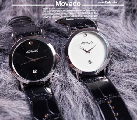 ساعت مچی movado مدل balmain