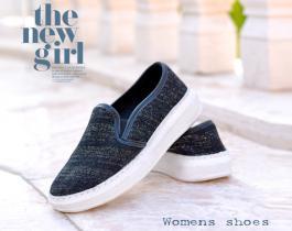 کفش دخترانه مدل Elin