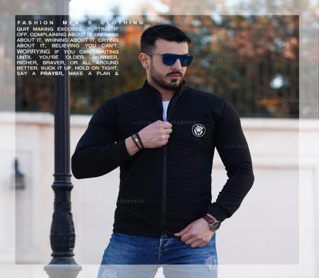 کاپشن مردانه مدل Hiva