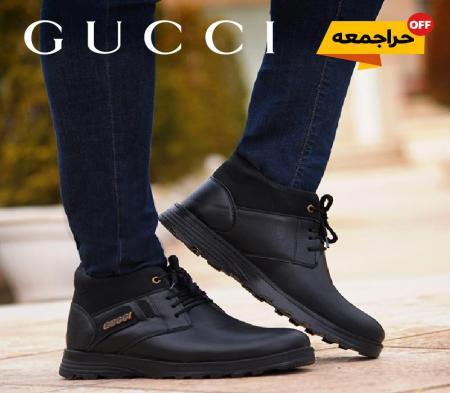 کفش مردانه Gucci مدل Tops